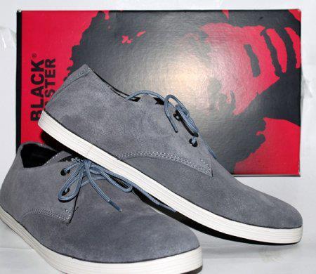 Sepatu Blackmaster Low BM07