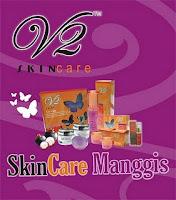 Produk V2 Skincare