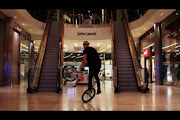 Keelan Philips - somewherereto_ Make a film inside Highcross