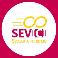 SEVICI. Sevilla a tu Ritmo. Pasear por Sevilla en Bicicleta.
