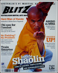 <em><strong>Blitz Martial Arts Magazine</strong></em>