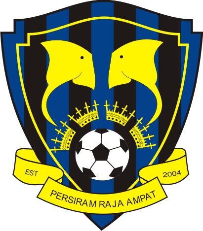 Logo Vektor Persiram Raja Ampat