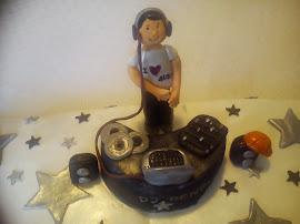 Tarta DJ