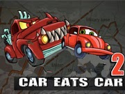 Car eat Cars 2