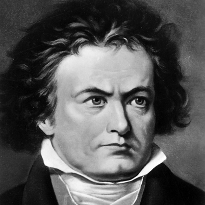 a biography of ludwig von beethoven Ludwig van beethoven (1770-1827) was a german composer and pianist, who is arguably the defining figure in the history of western music.
