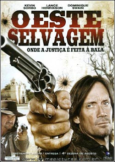 Download - Oeste Selvagem DVDRip - AVI - Dual Áudio
