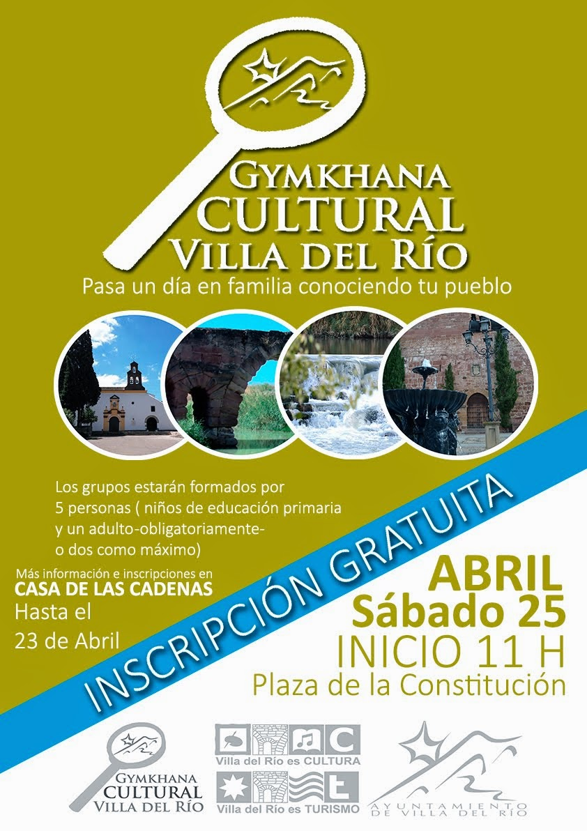 Gymkhana Cultural