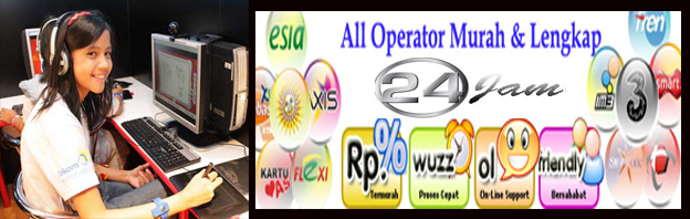 Image Result For Agen Pulsa All Operator Kudus