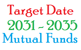 Target Date 2031-2035 Mutual Funds