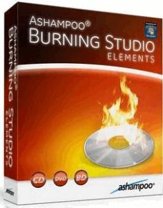 Ashampoo Burning Studio Elements  2011