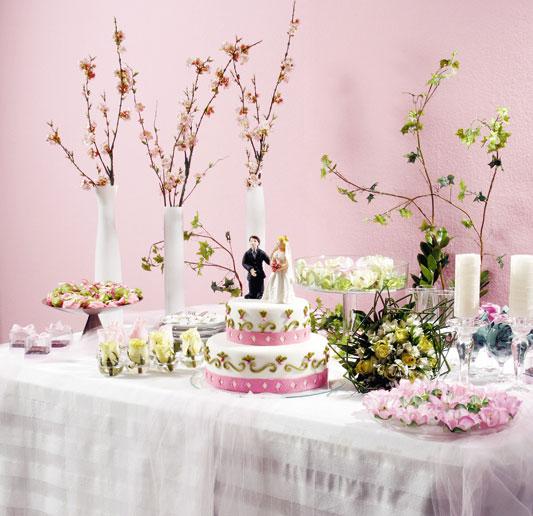 Festas & Cia Faça você mesma a sua Festa de Casamento