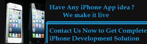 Latest Tips about  iPhone Application Development Through Expert iPhone Apps Developer
