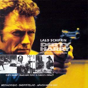 Lalo Schifrin Bullitt Original Motion Picture Soundtrack