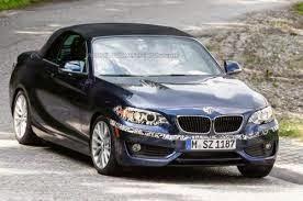 mobil BMW 2 series convertible terbaru review terlengkap