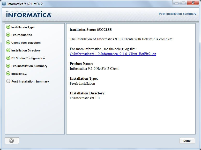 informatica powercenter complete reference pdf