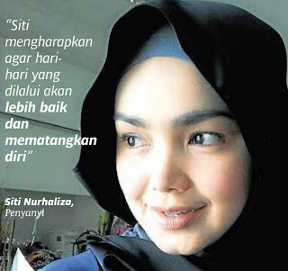 Siti Nurhaliza 2013