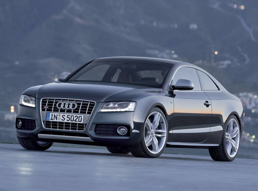 Hd Car Wallpapers Audi S5