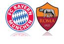 FC Bayern München - AS Rom