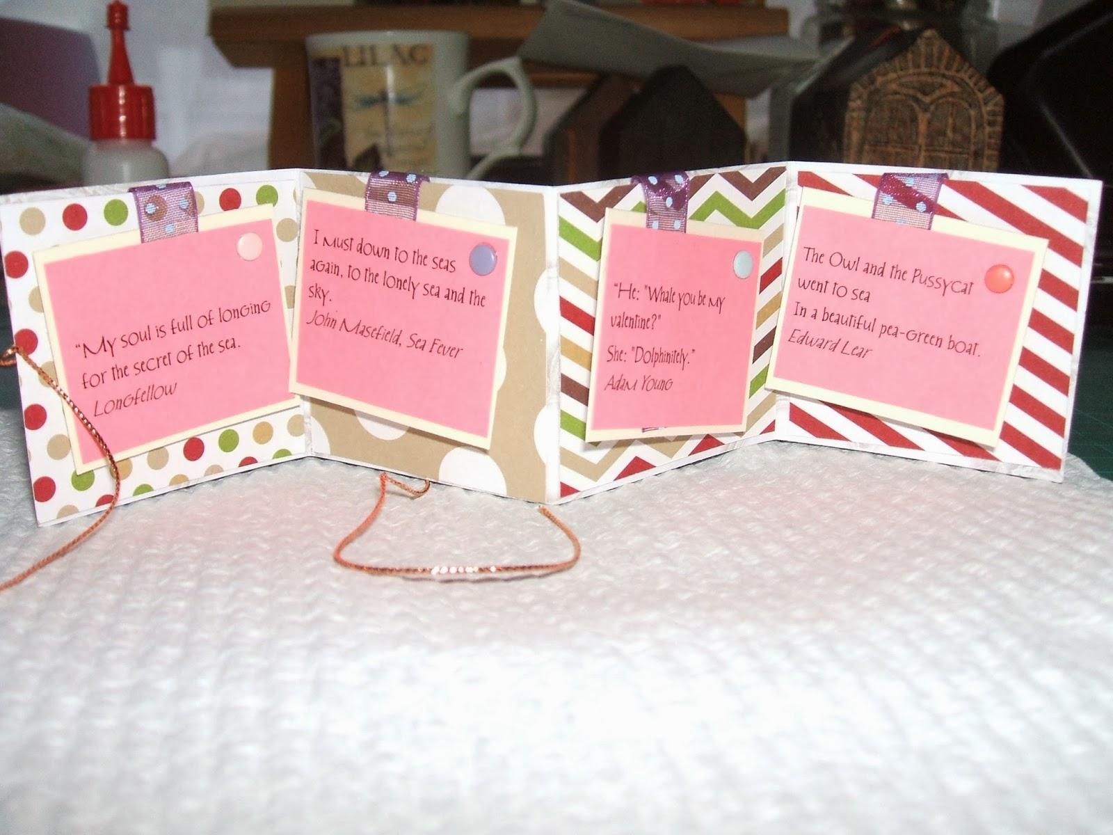Robin Sparrow Books: International mini book swap: Our theme this ...