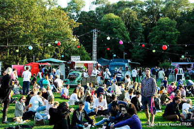 De 18 leukste foodfestivals in september