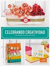 Spanish Catalog - Celebrando Creatividad