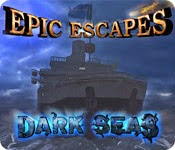เกมส์ Epic Escapes - Dark Seas