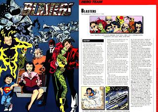 Blasters (ficha dc comics)