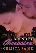 Bound By Obsession - Christa Paige