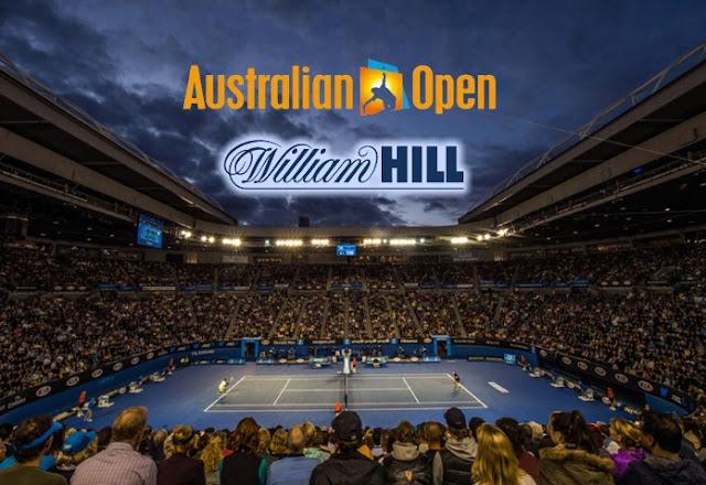 Djokovic cuestiona el patrocinio de William Hill