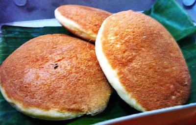 Resep Kue Kamir dan Cara Membuatnya