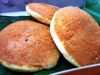 Resep Kue Kamir Special Empuk