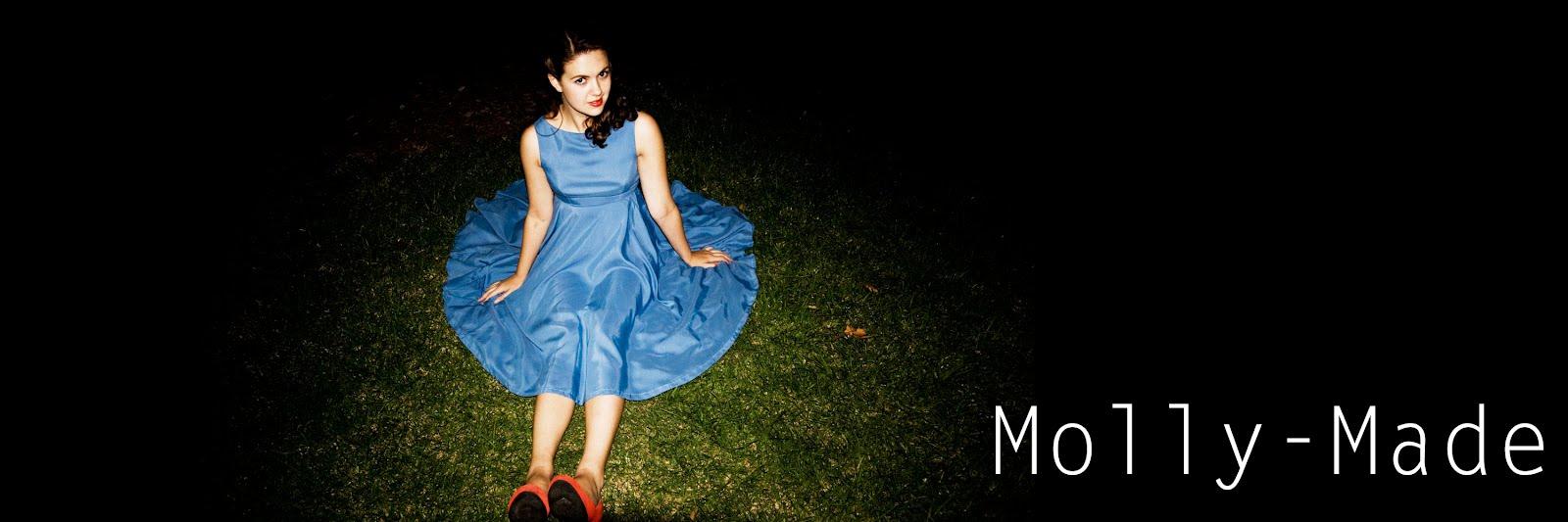 Molly-Made