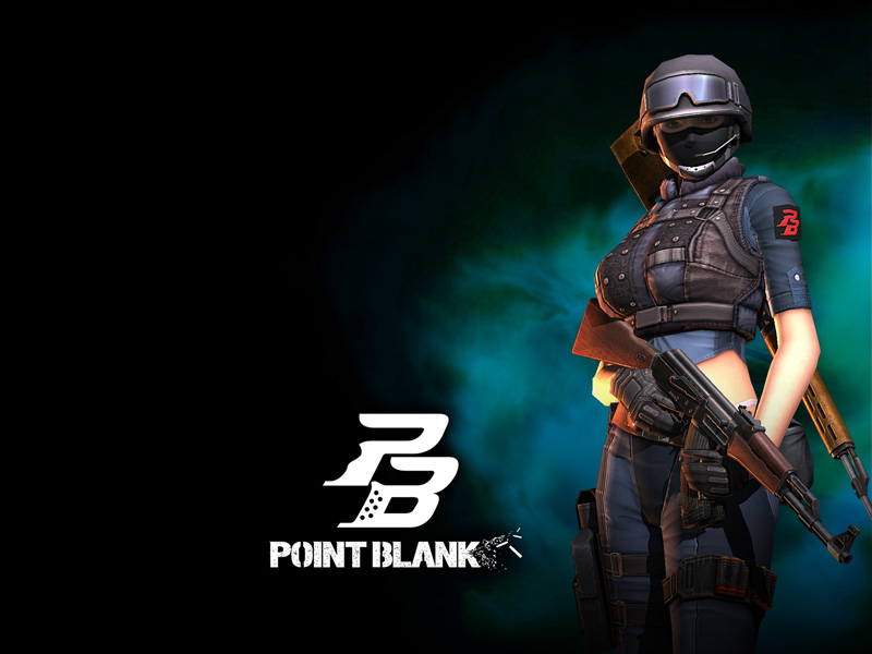 Cheat PB Point Blank 23 Juni 2012 Terbaru