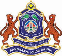 Jawatan Kerja Kosong Majlis Bandaraya Johor Bahru (MBJB) logo