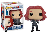 Funko Pop! Black Widow