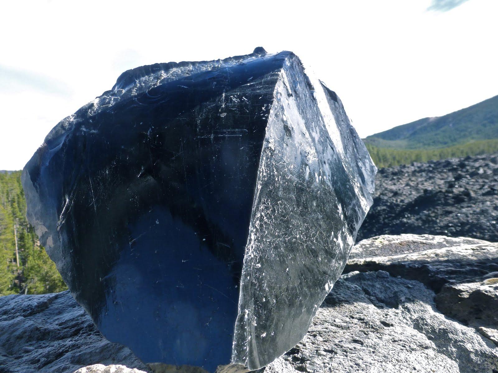 Obsidian Ride