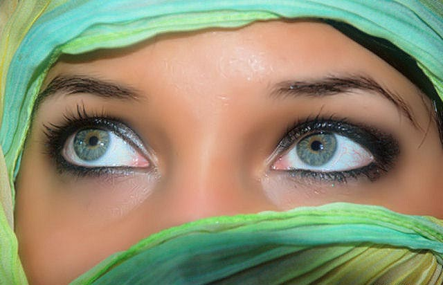 Rh Negative Blood Type Secrets Rh Negative Eye Colours