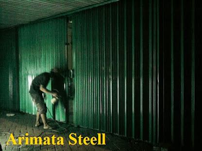 gambar untuk harga folding gate Sukabumi