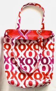 Reversible Tote Pattern/Tutorial