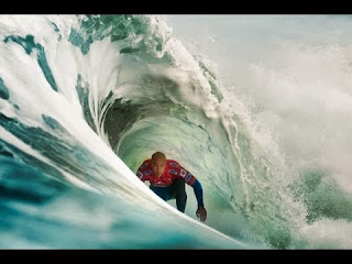 Quiksilver Pro France 2013 - English Live Stream
