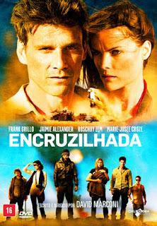 Encruzilhada - DVDRip Dual Áudio