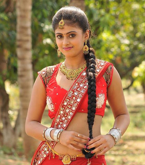 Tollywood Celebrities Megha Sri Oh My God Movie Latest Stills
