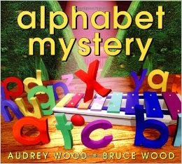 http://www.amazon.com/Alphabet-Mystery-Audrey-Wood/dp/0439443377