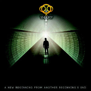 The Fly - A New Beginning From Another Beginning's End (Full Album 2011)