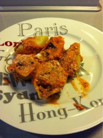 P tes farcies l 39 italienne blogs de cuisine - Blog de cuisine italienne ...