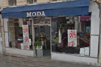 les meilleurs affaires de Paris chez Stock Moda