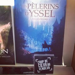 Les Pécheurs, tome 1a des Pèlerins d'Yssel