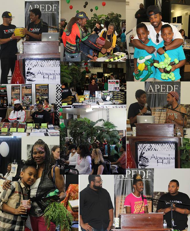 Black Health Matters Health Festival was a Grand Success!