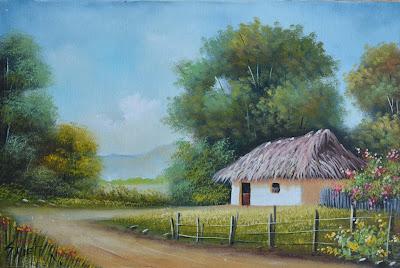 al-oleo-pinturas-de-paisajes