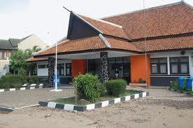 Kantor Kecamatan Jatinangor
